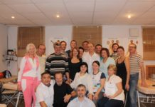 висцеральный массаж - семинар