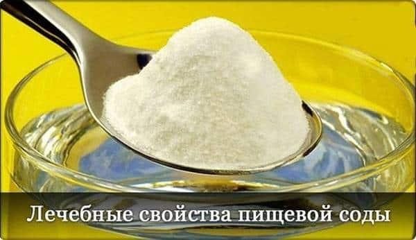 Огулов сода и молочница - Все про молочницу